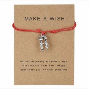 Jewelry - Wish Bracelet Friendship Wish Bracelet